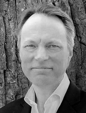 Andreas Forssell rekryteras som VD till Eternali